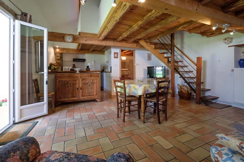 gite les chanterelles - cottages and bed and breakfasts with swimming pool in cathar country