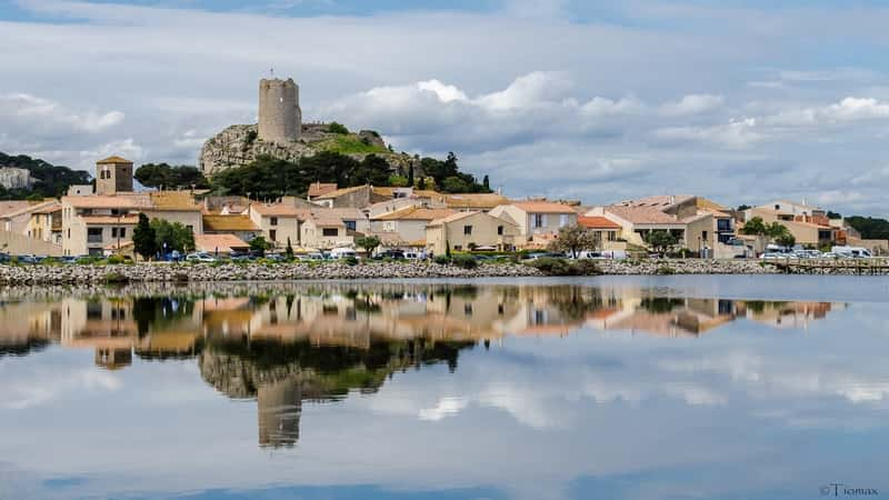 heritage occitania - cottages and bed and breakfasts with swimming pool in the languedoc