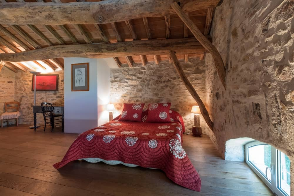 view 1 of the bed and breakfast le pigeonnier - bed and breakfast near the cité de carcassonne