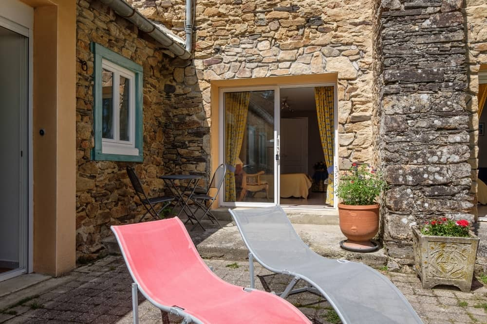 view 7 of the bed and breakfast la marjolaine - bed and breakfast near the cité de carcassonne