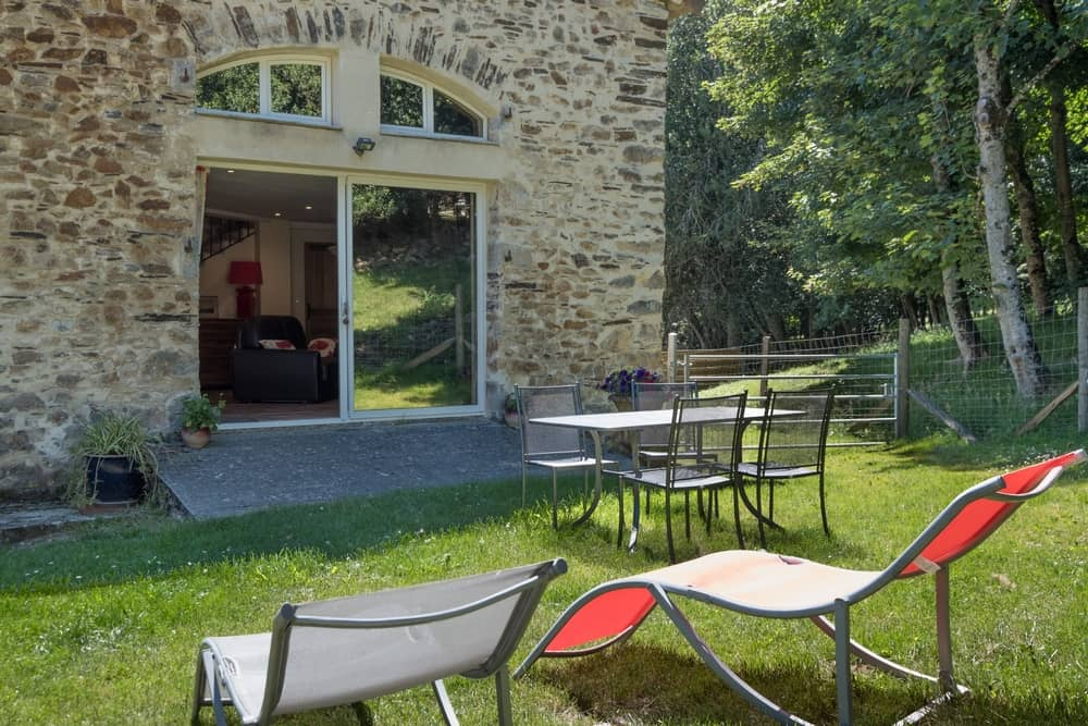 view 7 of the bed and breakfast le pigeonnier - bed and breakfast near the cité de carcassonne