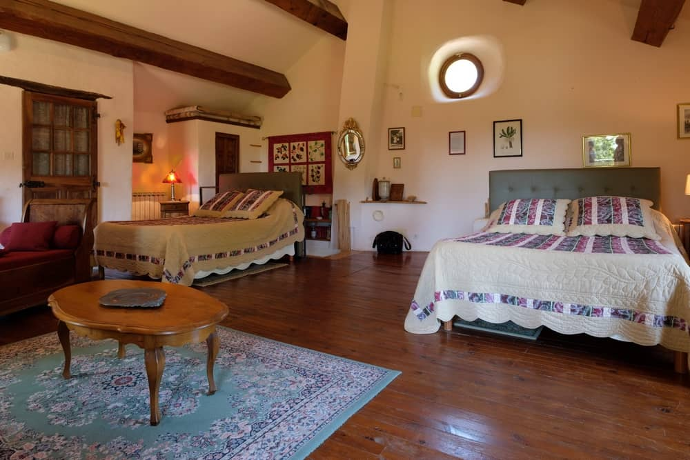 view 8 of the bed and breakfast la grande naïade - bed and breakfast near the cité de carcassonne