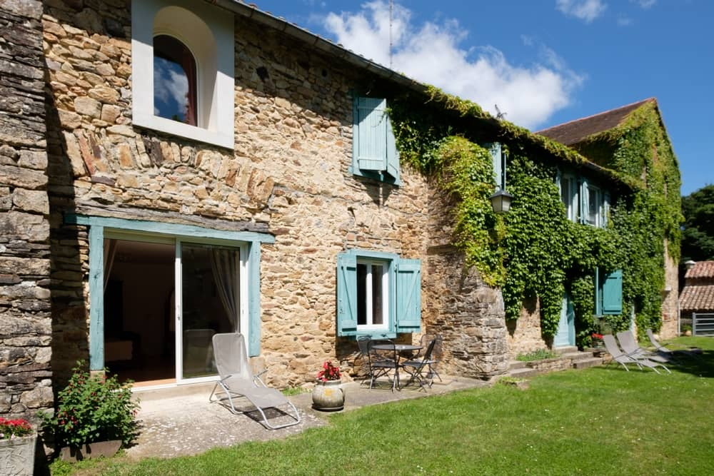 view 7 of the cottage les glycines - cottages with pool and spa near the cité de carcassonne
